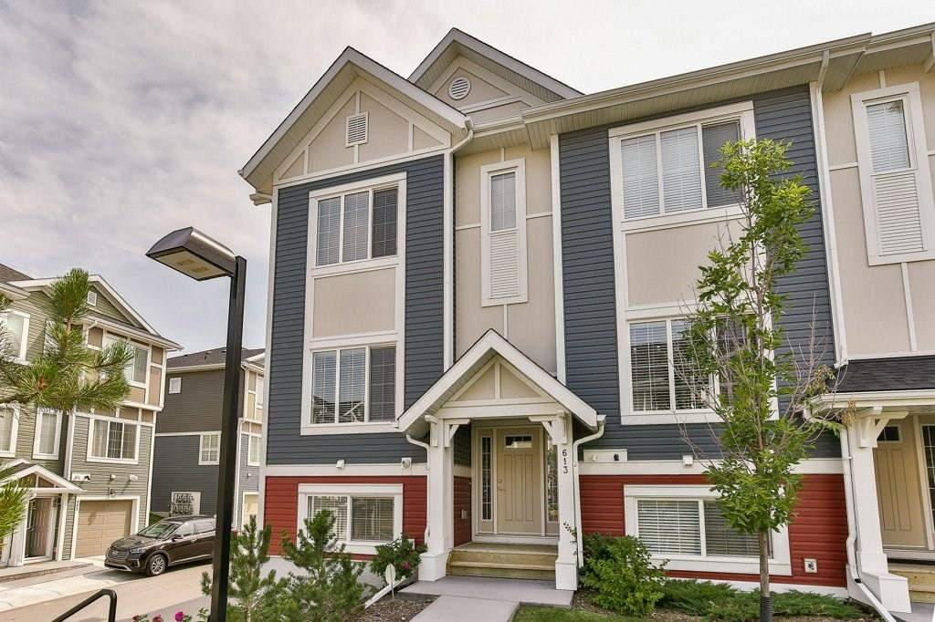 MLS® #C4198200 - 613 Evansridge Cm Nw in Evanston Calgary, Attached Open Houses