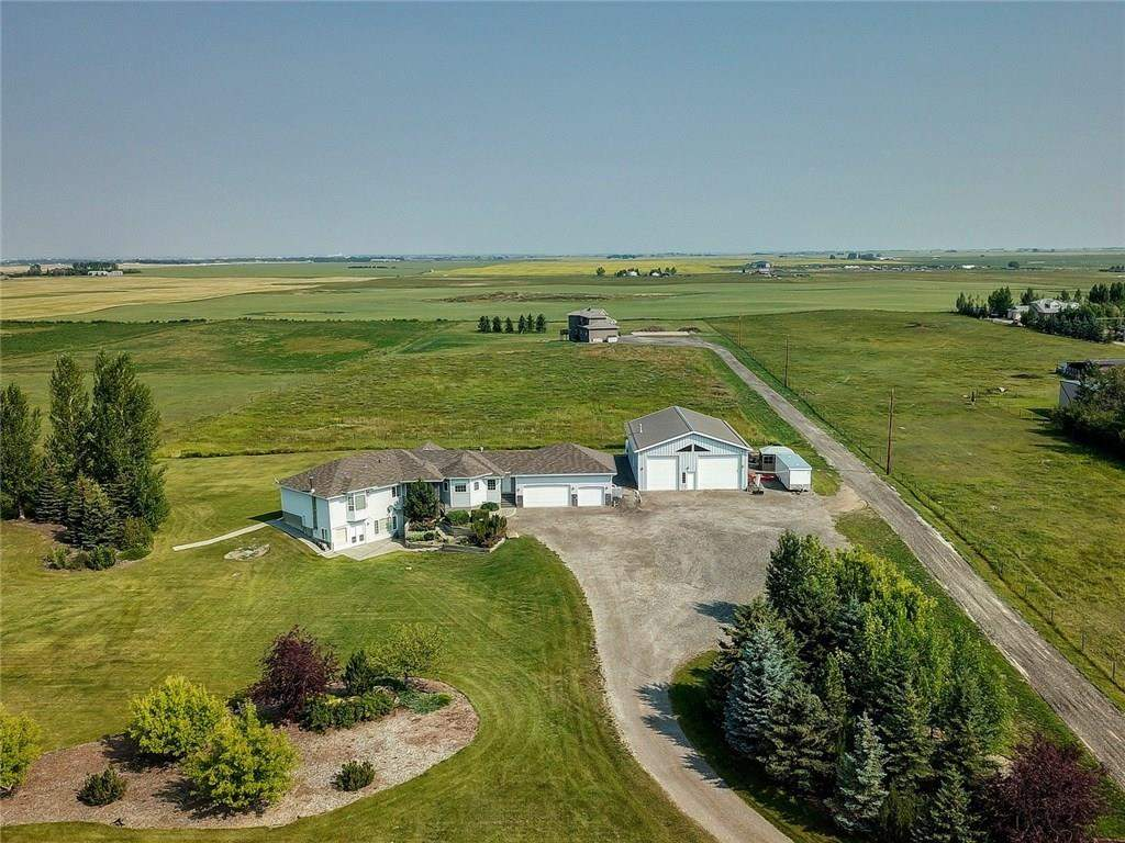 MLS® #C4198474 - 284082 Twp RD 223a in None Rural Rocky View County, Detached Open Houses