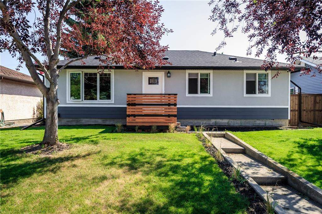MLS® #C4199325 - 2444 45 ST Se in Forest Lawn Calgary, Detached Open Houses