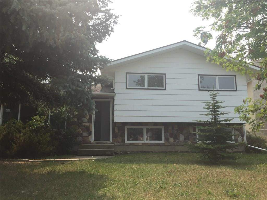 MLS® #C4199337 - 603 6 ST Se in None Three Hills, Detached Open Houses