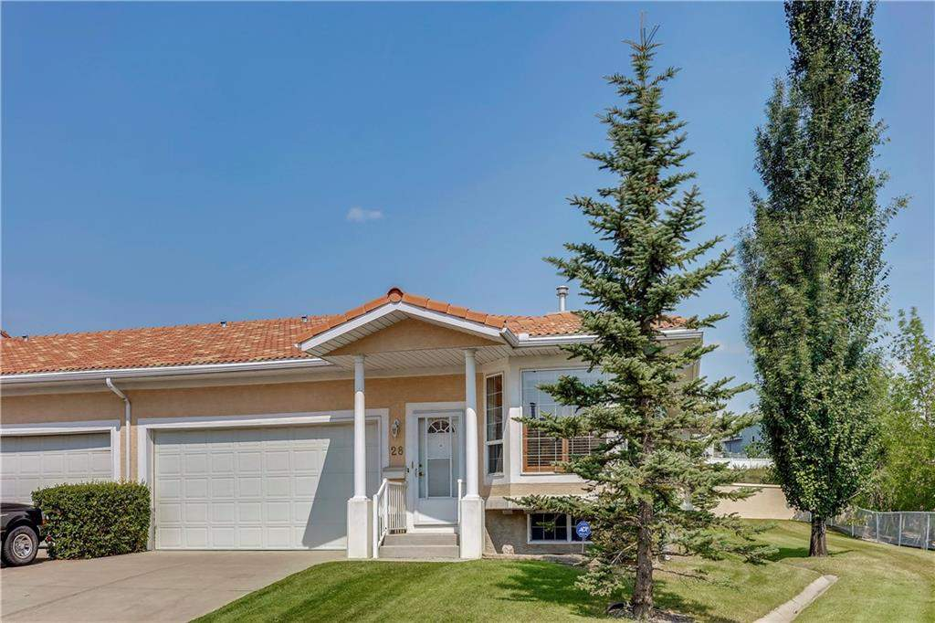 MLS® #C4199416 - 28 Signature VI Sw in Signal Hill Calgary, Attached Open Houses