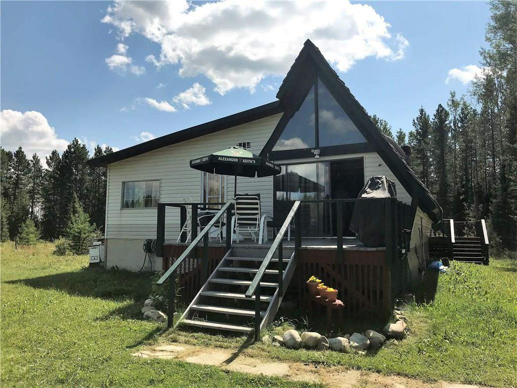 MLS® #C4199490 - #345041a Rr 51 in None Rural Clearwater County, Detached Open Houses