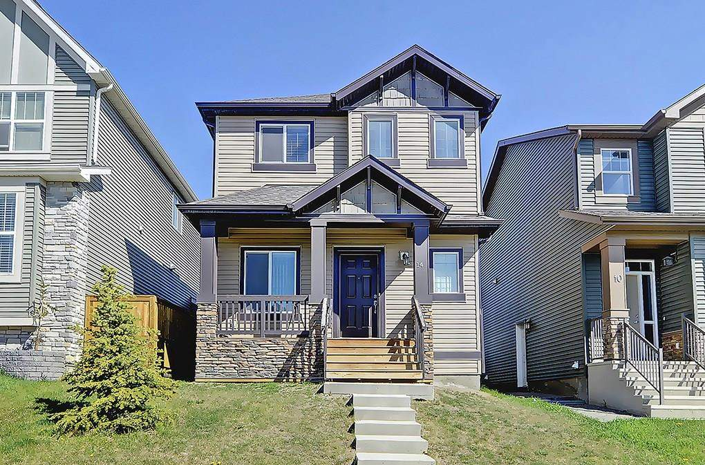 MLS® #C4200732 - 14 Nolanfield Tc Nw in Nolan Hill Calgary, Detached Open Houses