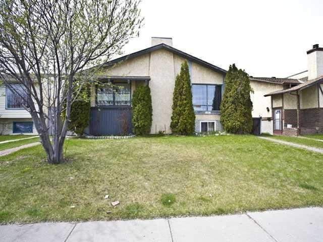 MLS® #C4200898 - 67 Falbury CR Ne in Falconridge Calgary, Attached Open Houses