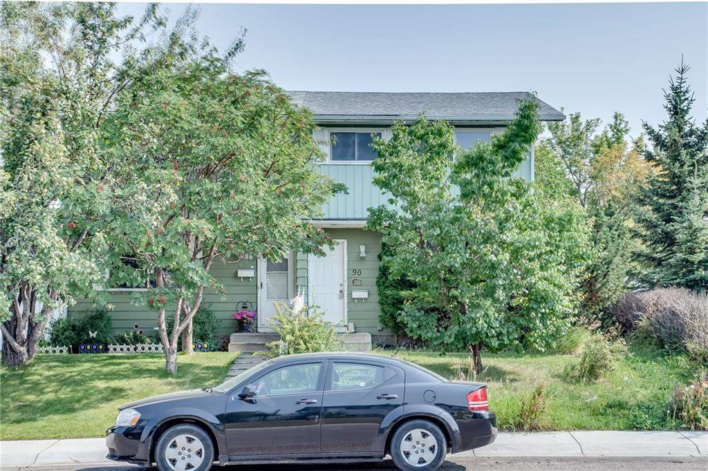 MLS® #C4200927 - 90 Pennsburg WY Se in Penbrooke Meadows Calgary, Attached Open Houses