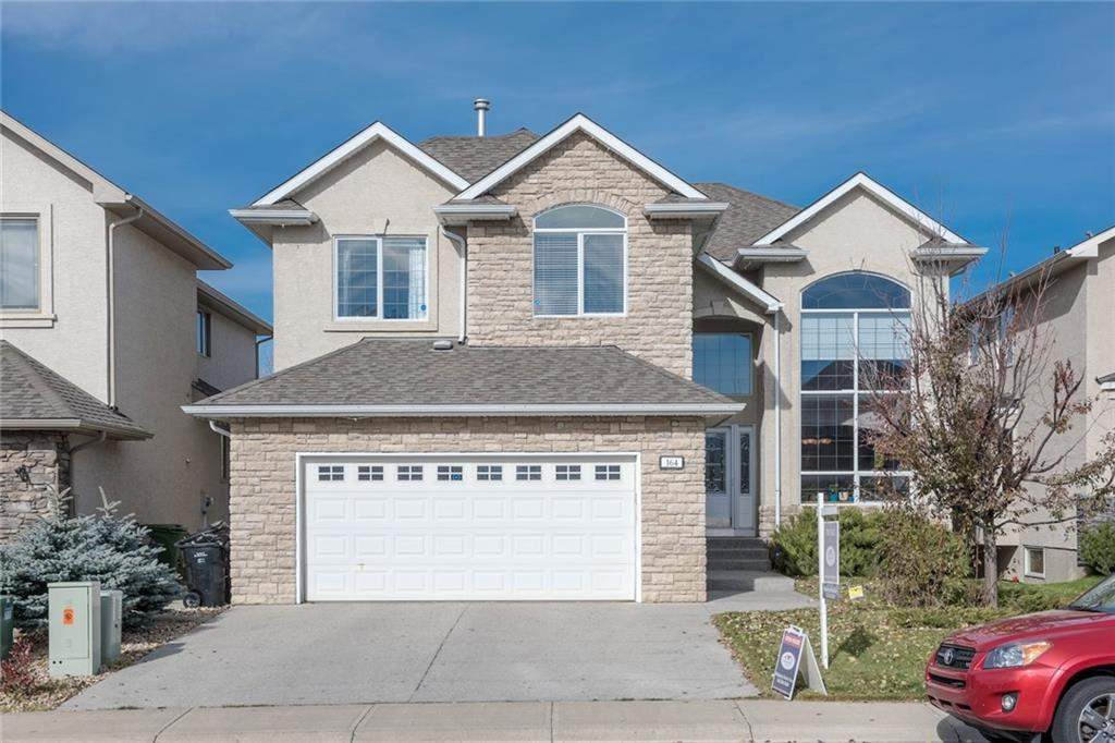 MLS® #C4201057 - 164 Everglade Ci Sw in Evergreen Calgary, Detached Open Houses