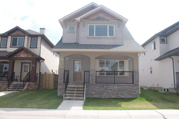 MLS® #C4201180 - 199 Baywater Ri Sw in Bayside Airdrie, Detached Open Houses