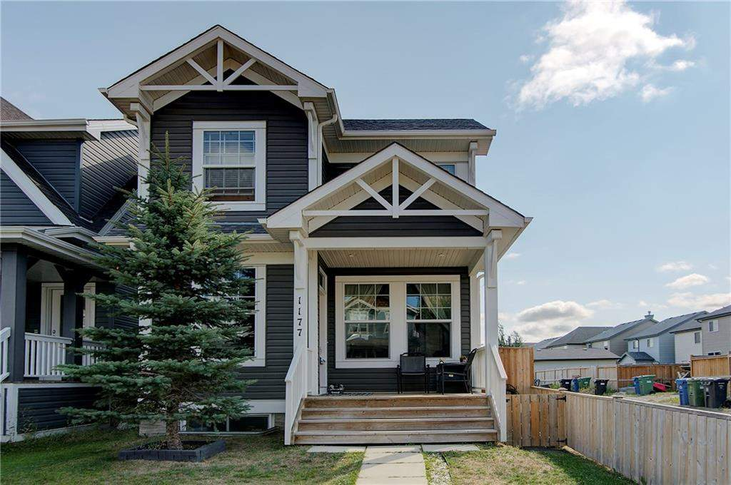 MLS® #C4201358 - 1177 New Brighton Pa Se in New Brighton Calgary, Detached Open Houses