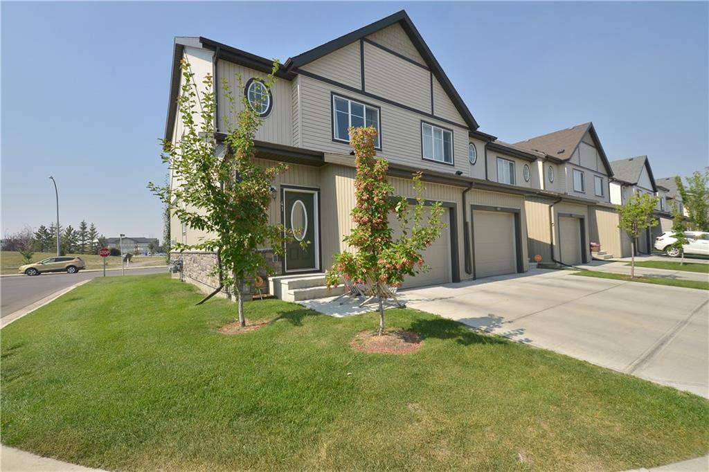 MLS® #C4202208 - 41 Copperpond Ld Se in Copperfield Calgary, Attached Open Houses