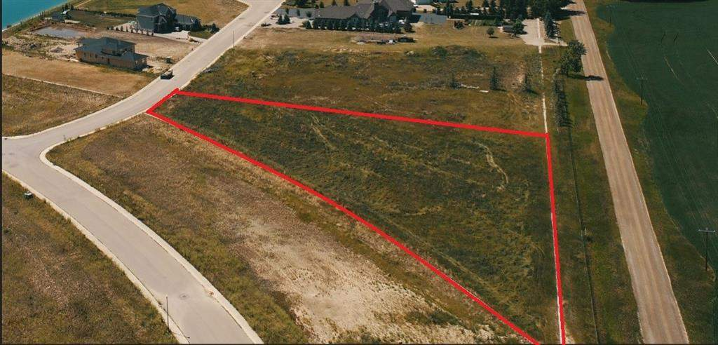 MLS® #C4202635 - 4 Kautz Cl in Lakes of Muirfield Lyalta, Land Open Houses