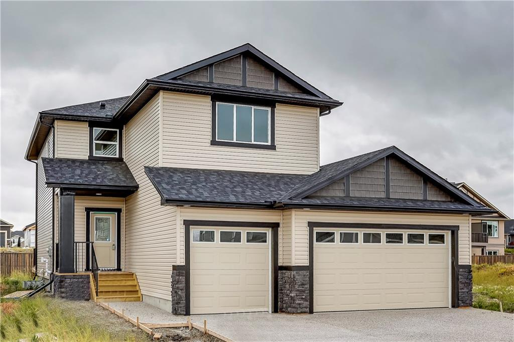 MLS® #C4203912 - 38 Lakes Estates Ci in Strathmore Lakes Estates Strathmore, Detached Open Houses