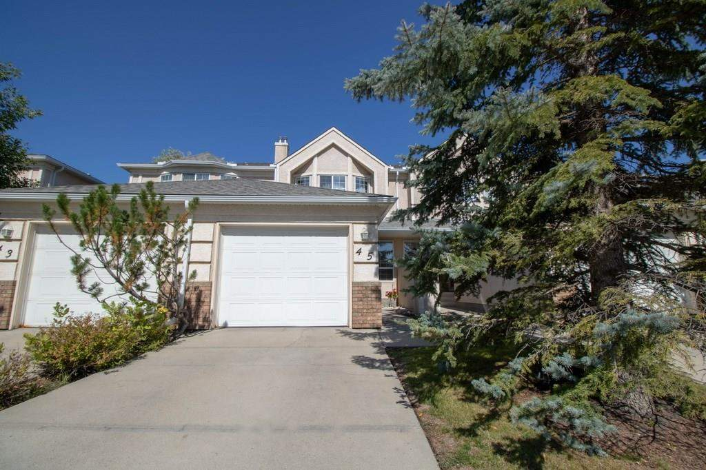 MLS® #C4204280 - 45 Sun Harbour RD Se in Sundance Calgary, Attached Open Houses