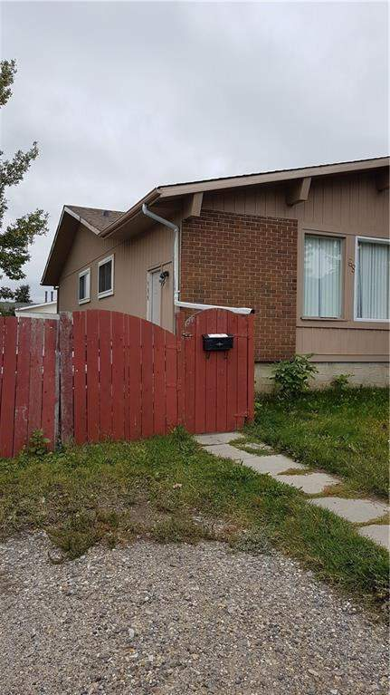 MLS® #C4205049 - 68 Fonda CR Se in Forest Heights Calgary, Attached Open Houses