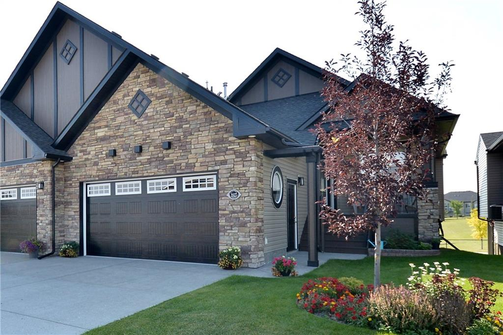 MLS® #C4205094 - 1927 High Park Ci Nw in Highwood Lake High River, Attached Open Houses