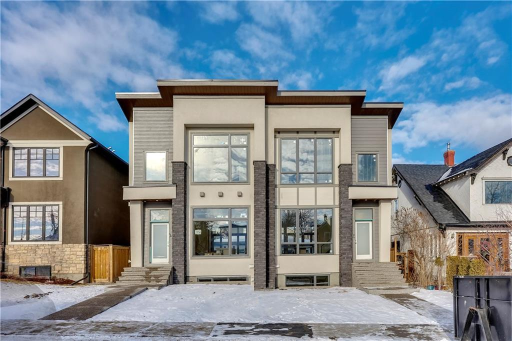 MLS® #C4205227 - 4616 17 ST Sw in Altadore Calgary, Attached Open Houses