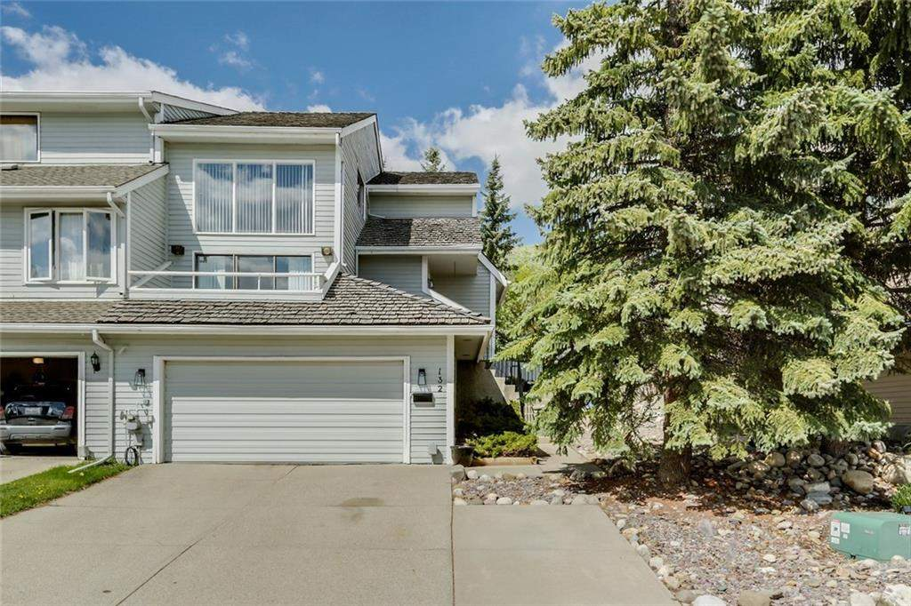MLS® #C4205314 - 132 Edgemont Estates DR Nw in Edgemont Calgary, Attached Open Houses