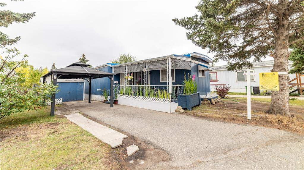 MLS® #C4205678 - #140 3223 83 ST Nw in Bowness Calgary, Mobile Open Houses