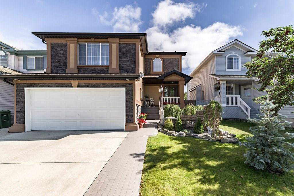 MLS® #C4206166 - 3419 Douglasdale Bv Se in Douglasdale/Glen Calgary, Detached Open Houses