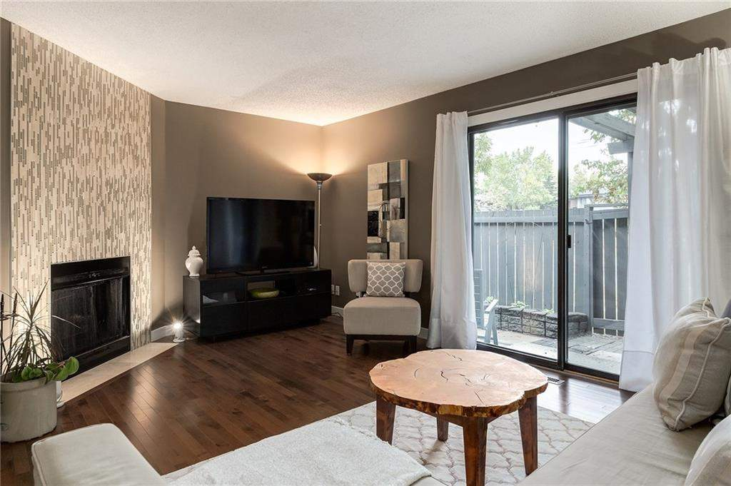 MLS® #C4206560 - #63 7172 Coach Hill RD Sw in Coach Hill Calgary, Attached Open Houses