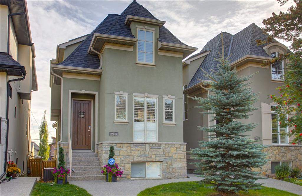 MLS® #C4208272 - 3920 16a ST Sw in Altadore Calgary, Detached Open Houses