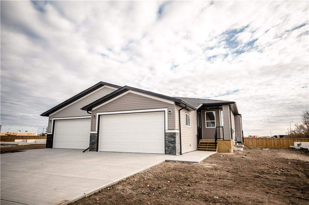 MLS® #C4208401 - 38 Harvest Sq in None Claresholm, Attached Open Houses