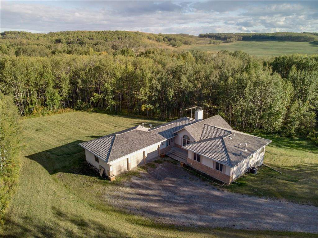 MLS® #C4208607 - #200 316070 111 ST W in None Rural Foothills County, Detached Open Houses
