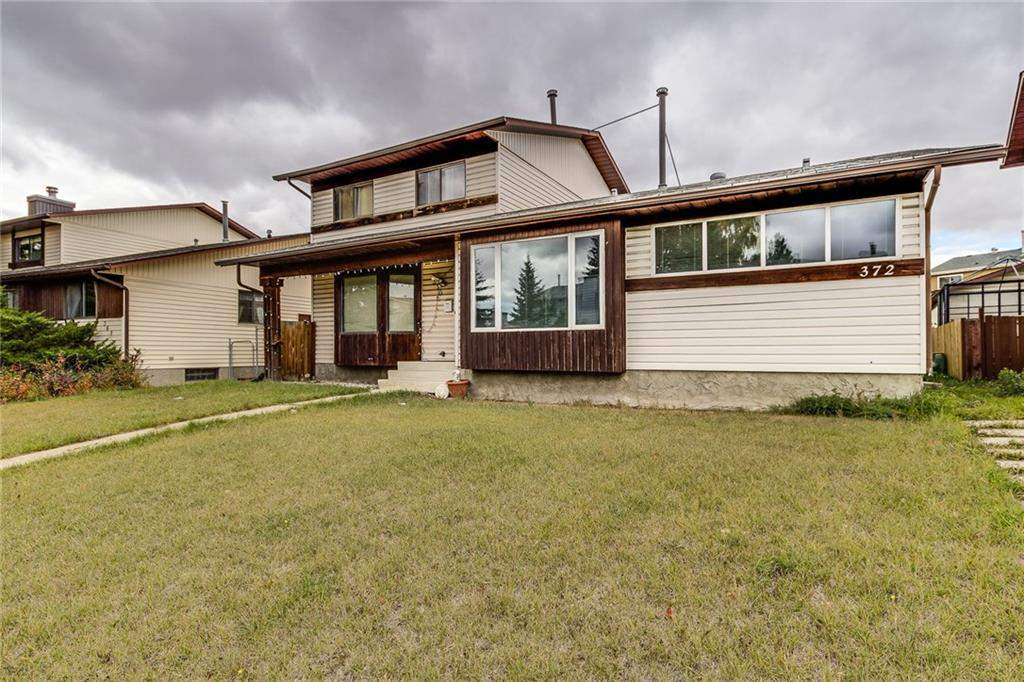 MLS® #C4208876 - 372 Abergale DR Ne in Abbeydale Calgary, Attached Open Houses