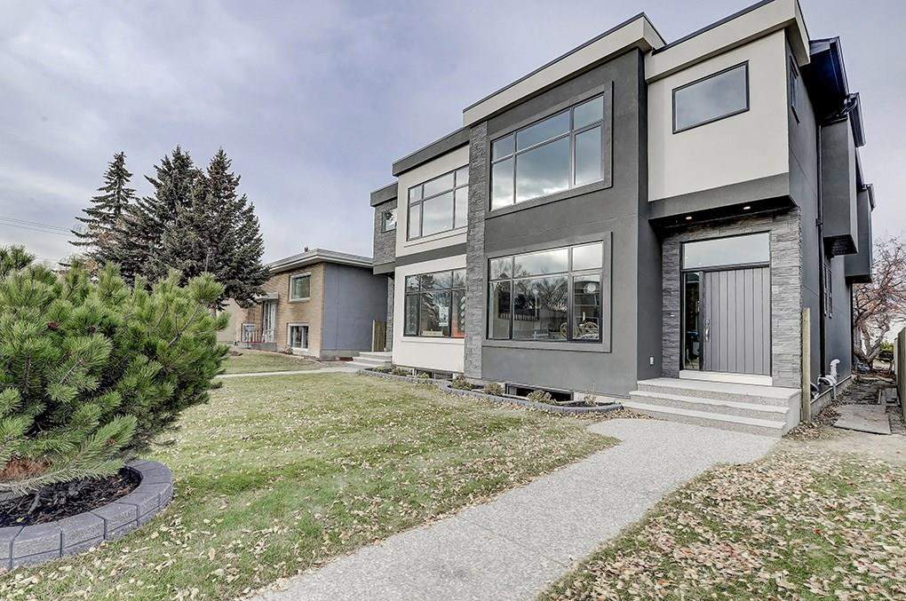 MLS® #C4209089 - 1112 15 AV Ne in Renfrew Calgary, Attached Open Houses