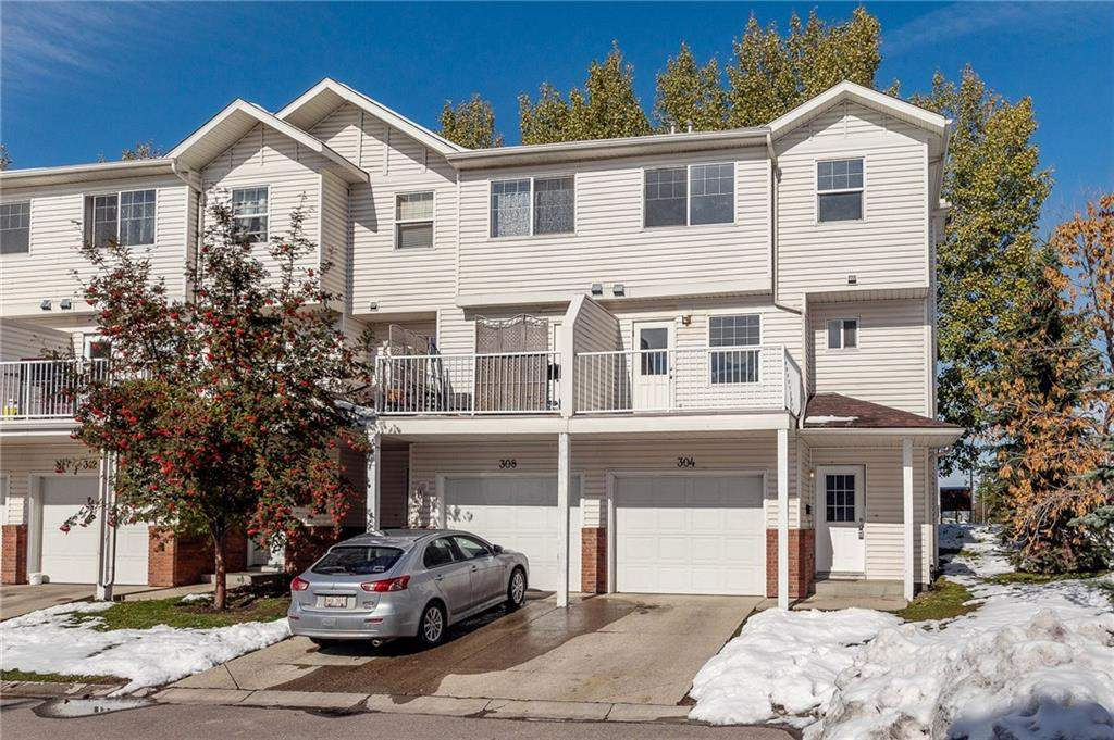 MLS® #C4209139 - #304 7038 16 AV Se in Applewood Park Calgary, Attached Open Houses