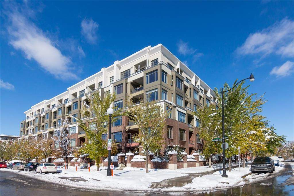 MLS® #C4209373 - #330 930 Centre AV Ne in Bridgeland/Riverside Calgary, Apartment Open Houses