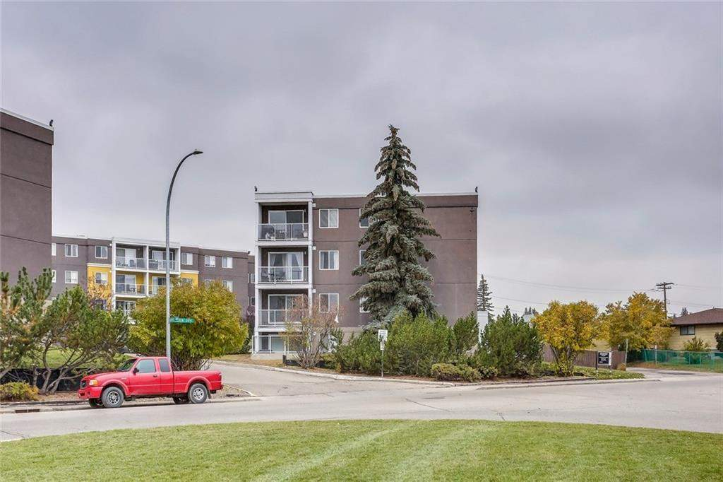 MLS® #C4209551 - #302 4455d Greenview DR Ne in Greenview Calgary, Apartment Open Houses