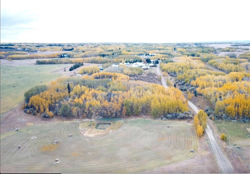 MLS® #C4209636 - 31127 Twp RD 262 in Bearspaw_Calg Rural Rocky View County, Land Open Houses