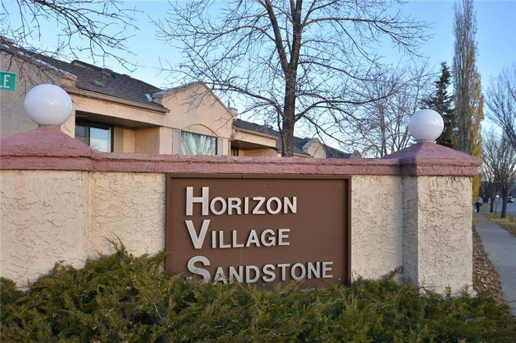 MLS® #C4209716 - #18 Sandarac Ci Nw in Sandstone Valley Calgary, Attached Open Houses