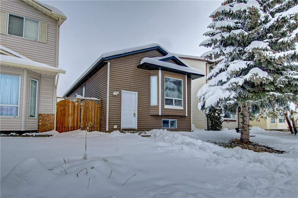 MLS® #C4209844 - 154 Martindale Bv Ne in Martindale Calgary, Detached Open Houses