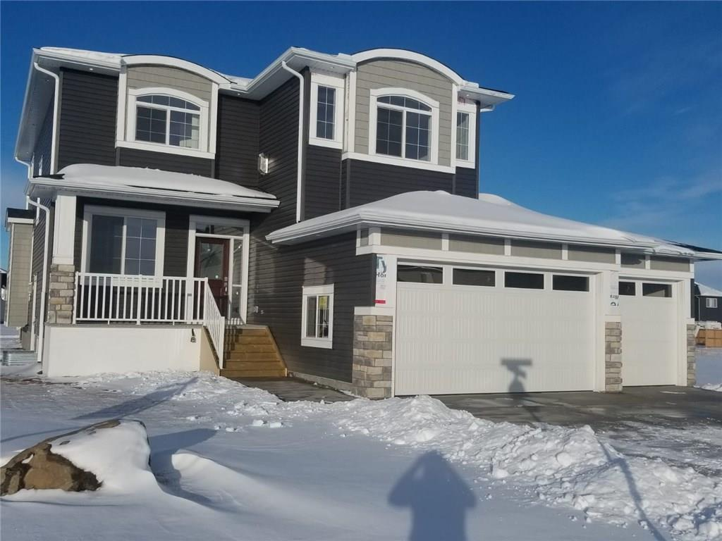 MLS® #C4210016 - 1413 Aldrich Ln in None Carstairs, Detached Open Houses