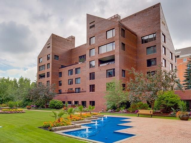 MLS® #C4210193 - #1800d 500 Eau Claire AV Sw in Eau Claire Calgary, Apartment Open Houses