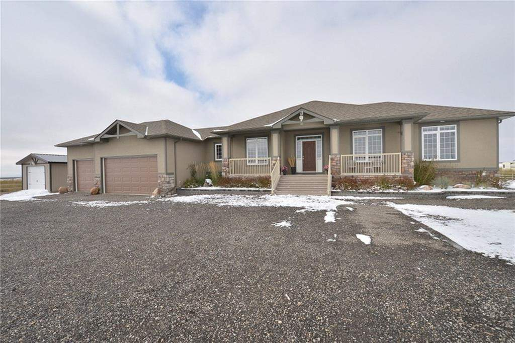 MLS® #C4210542 - 370121 176 ST E in None Rural Foothills M.D., Detached Open Houses