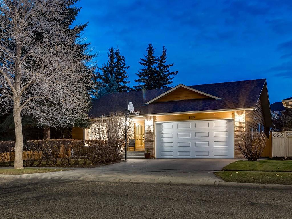 MLS® #C4210776 - 119 Suncrest WY Se in Sundance Calgary, Detached Open Houses