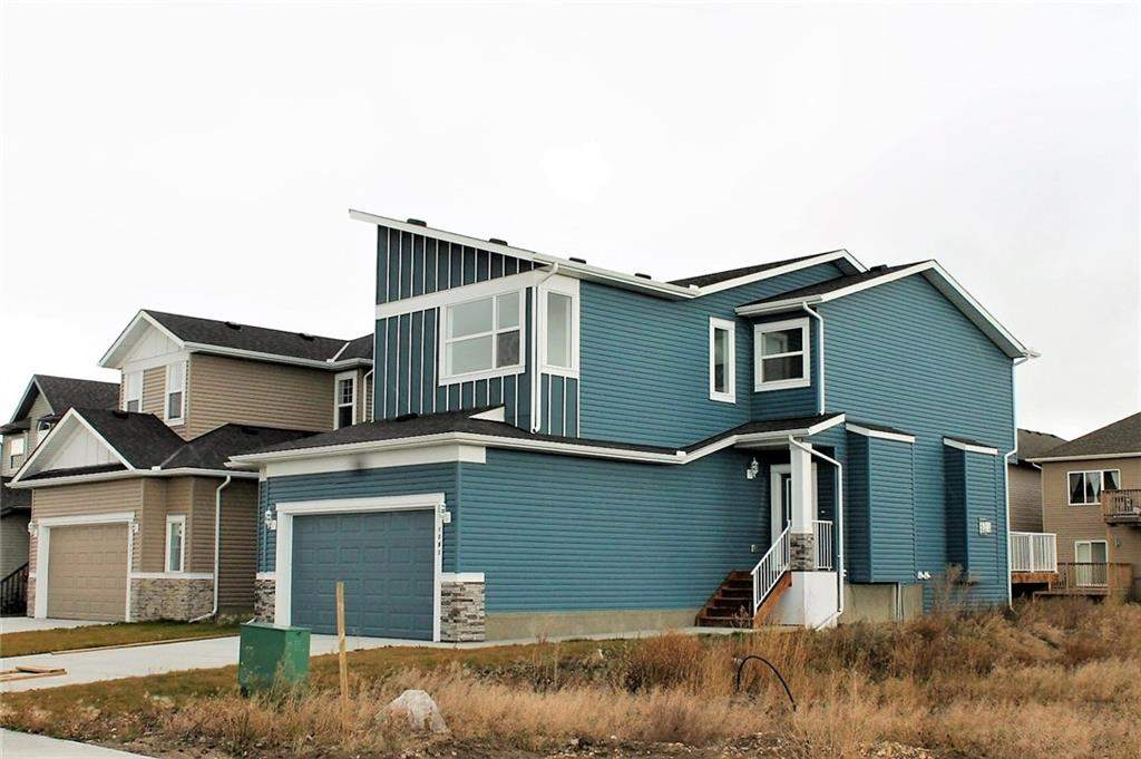 MLS® #C4210805 - 1083 Stevens Pl in None Crossfield, Detached Open Houses