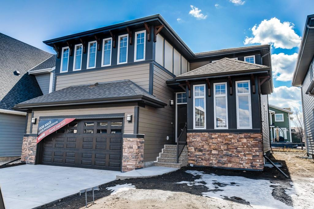 MLS® #C4210913 - 408 Auburn Shores Ld Se in Auburn Bay Calgary, Detached Open Houses