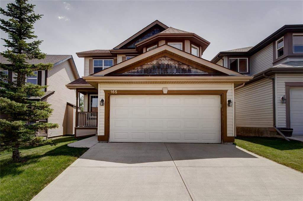 MLS® #C4210959 - 165 Coventry Hills DR Ne in Coventry Hills Calgary, Detached Open Houses