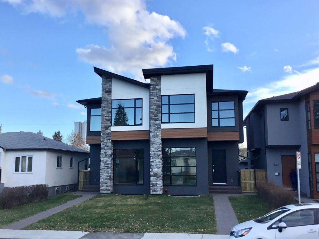 MLS® #C4211248 - 1309 19 AV Nw in Capitol Hill Calgary, Attached Open Houses