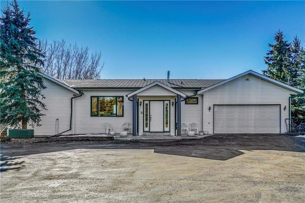 MLS® #C4211321 - 25049 Twp RD 254 in Bearspaw_Calg Rural Rocky View County, Detached Open Houses