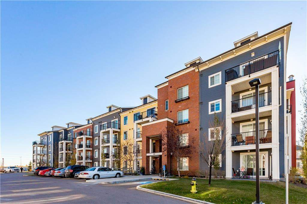 MLS® #C4211448 - #1108 755 Copperpond Bv Se in Copperfield Calgary, Apartment Open Houses