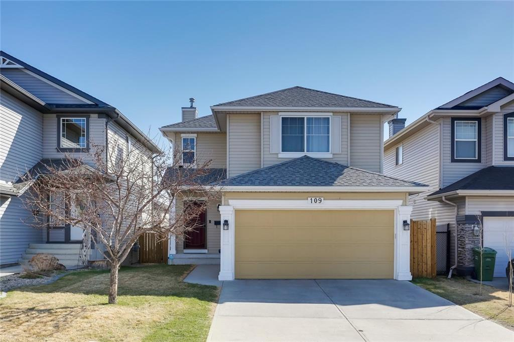 MLS® #C4213492 - 109 Citadel Meadow CR Nw in Citadel Calgary, Detached Open Houses