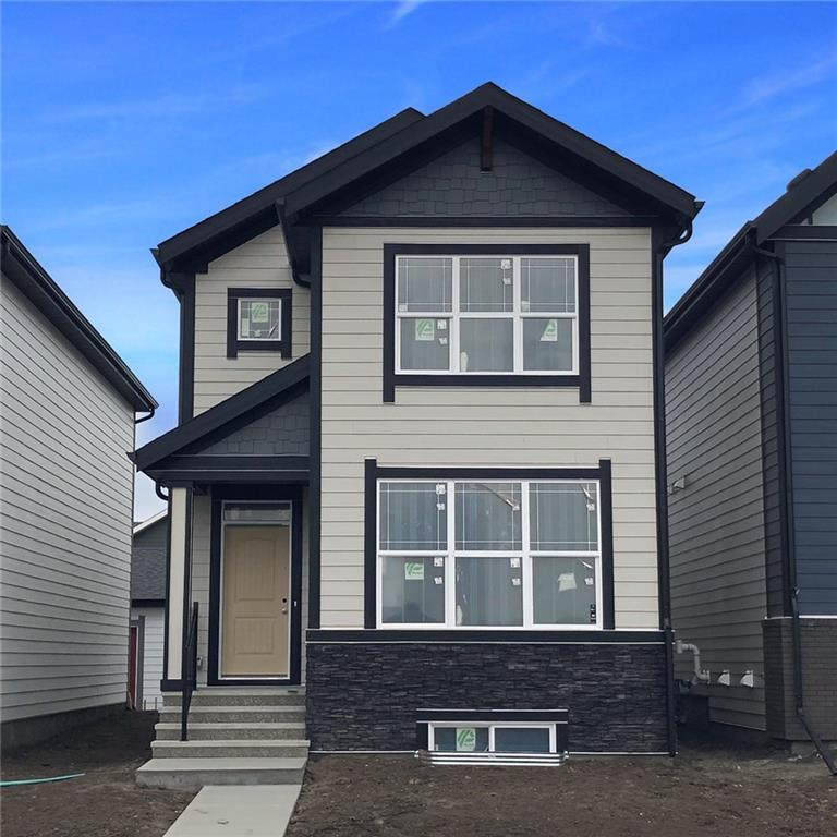 MLS® #C4214084 - 97 Masters ST Se in Mahogany Calgary, Detached Open Houses