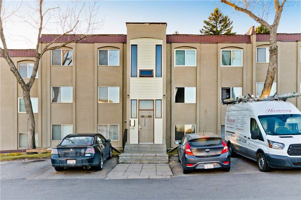 MLS® #C4214357 - #221 315 Heritage DR Se in Acadia Calgary, Apartment Open Houses