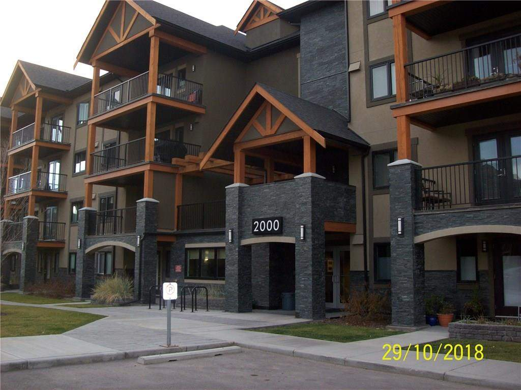 MLS® #C4214599 - #2207 Kincora Glen Nw in Kincora Calgary, Apartment Open Houses