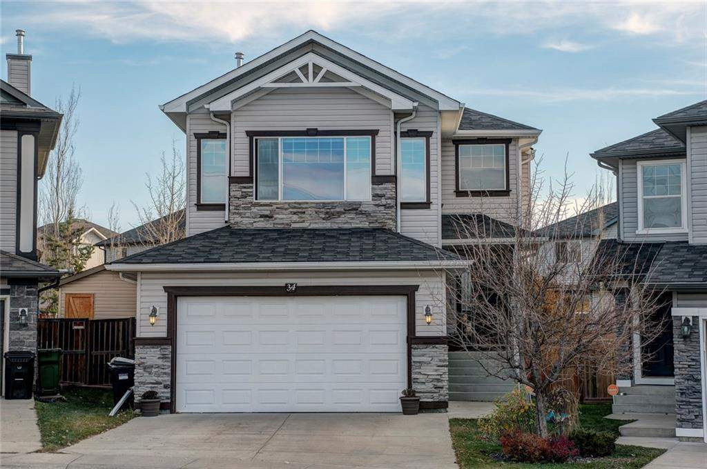 MLS® #C4214602 - 34 Tuscany Ridge He Nw in Tuscany Calgary, Detached Open Houses