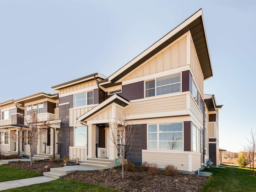 MLS® #C4214695 - 84 Skyview Ci Ne in Skyview Ranch Calgary, Attached Open Houses